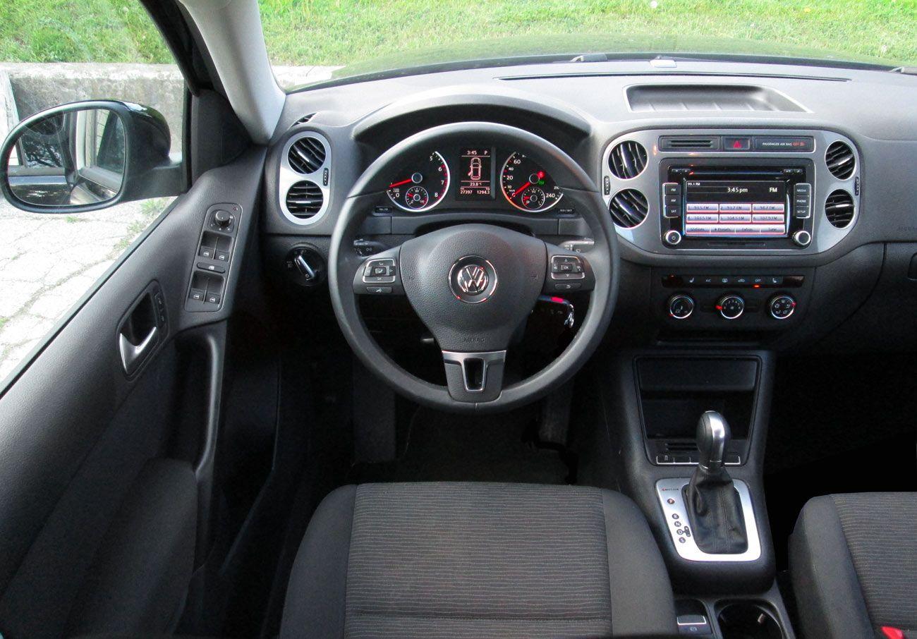 Volkswagen Tiguan 2009 2017 Common Problems And Fixes Fuel Economy Lineup Volkswagen Fuel Economy Volkswagen Models