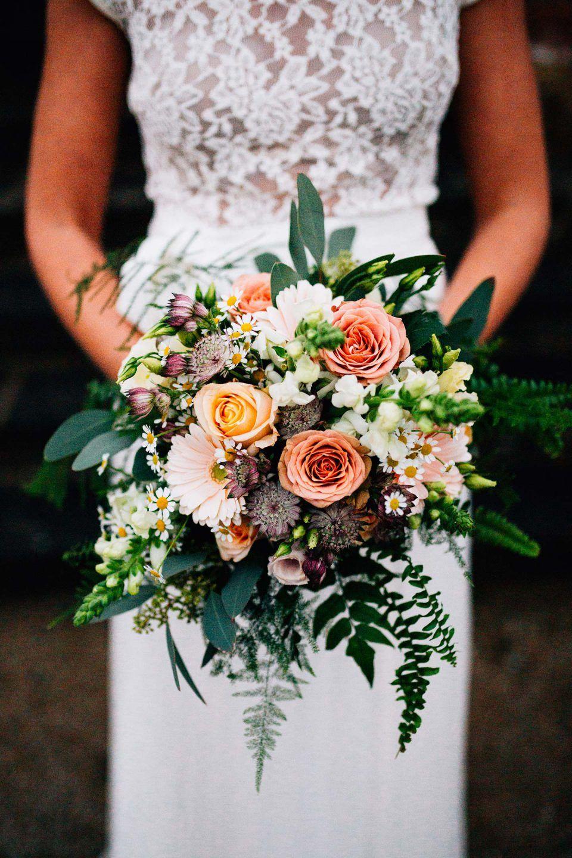 Ein Sommernachtstraum - Hochzeitswahn - Sei inspiriert