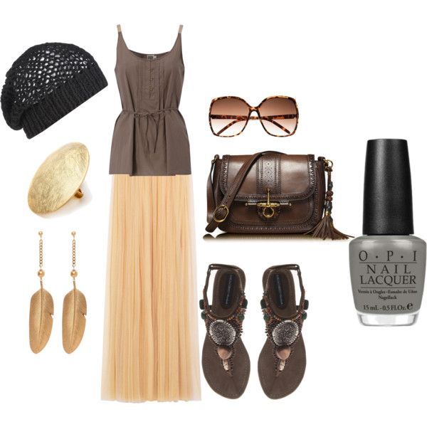 Relaxed, created by lourdesgomes on Polyvore