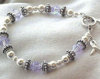 Free Epilepsy Bracelet Or Rett Syndrome Genera L Cancer Awareness