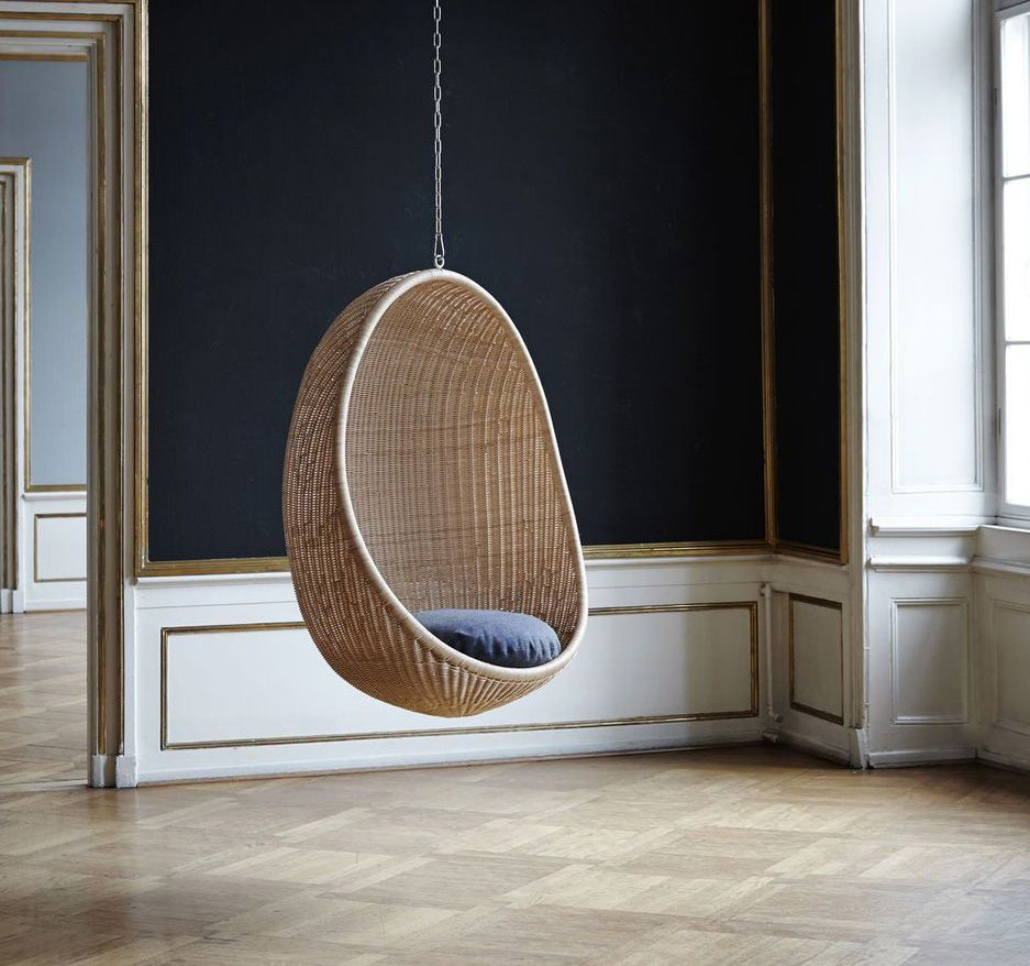 Nanna Ditzel Designer Furniture by Sika Design Hanging