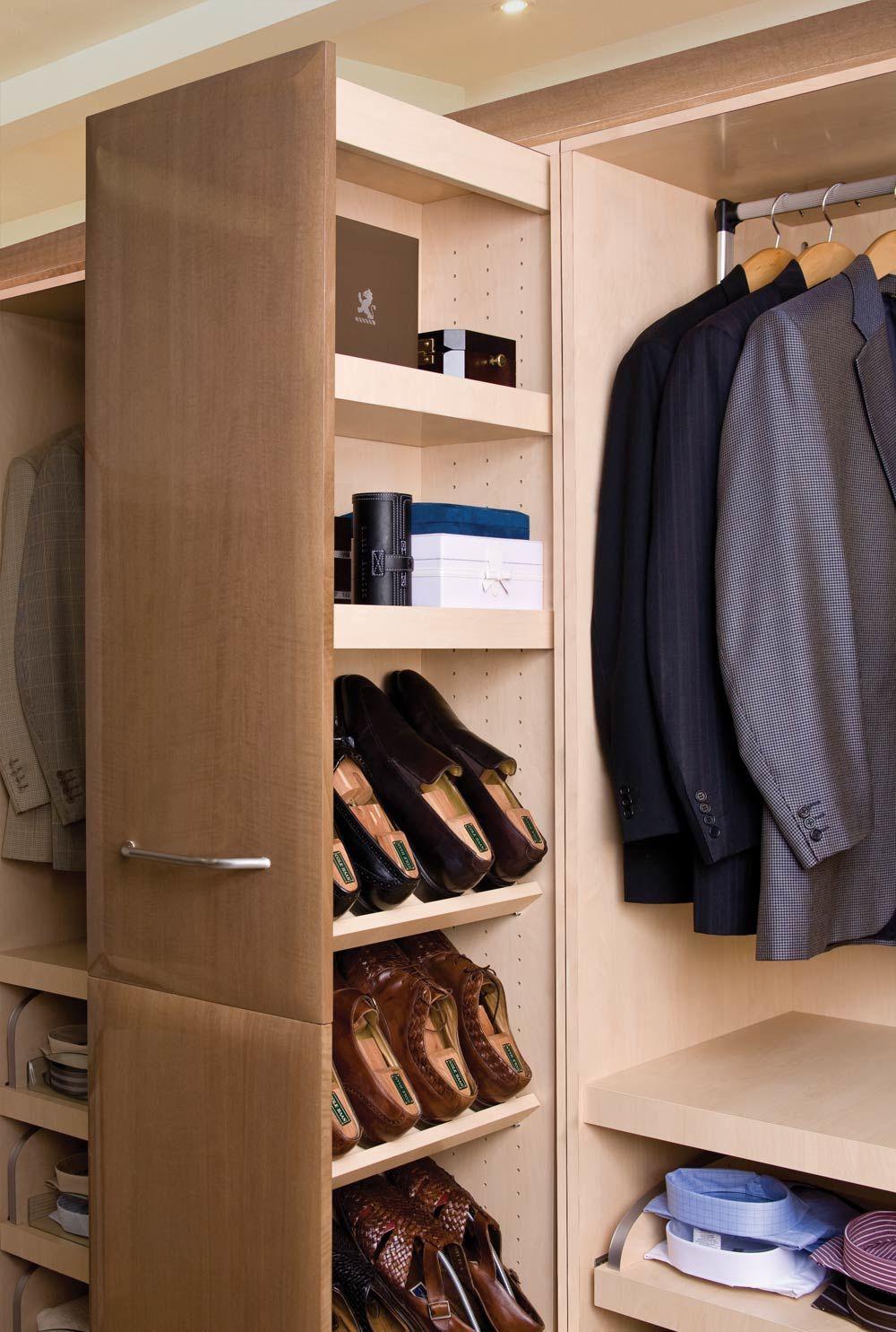 pull out shoe racks home closet pinterest shoe rack dressing room and organizing. Black Bedroom Furniture Sets. Home Design Ideas