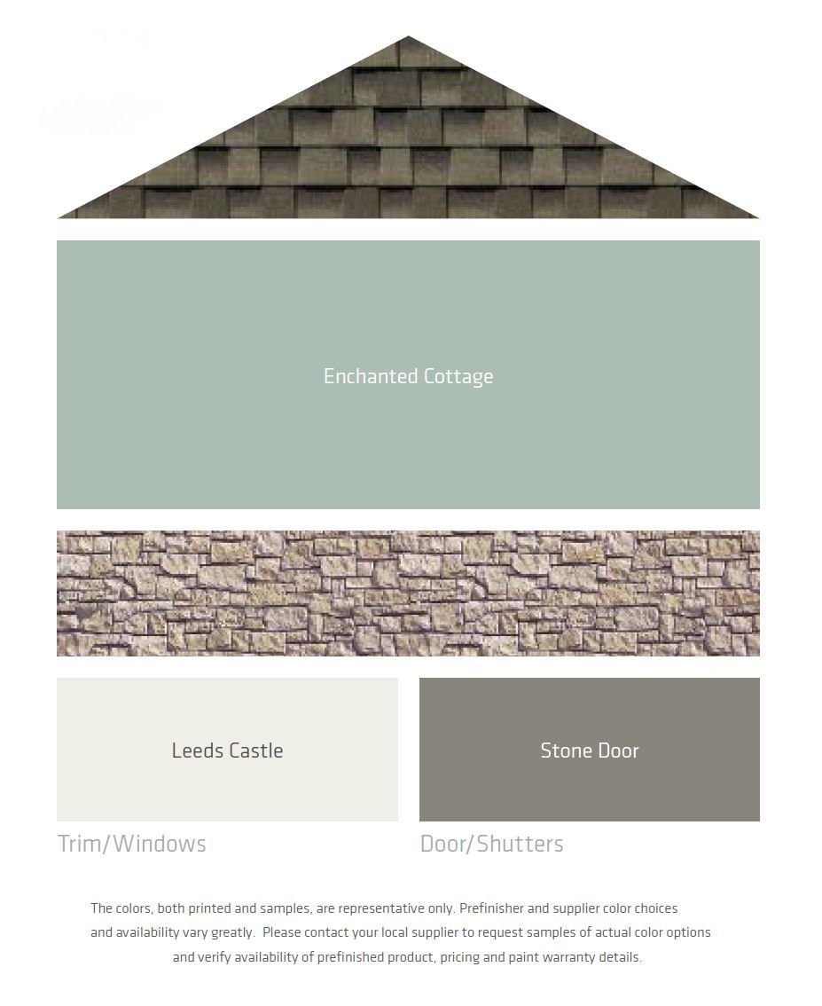 Exterior color choices designs in 2019 pinterest - Brown exterior house color combinations ...