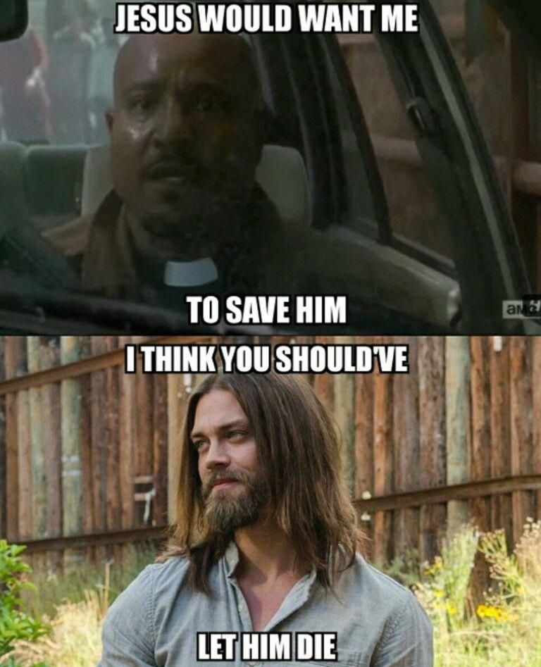Top 15 Funniest Walking Dead Memes You Need To Laugh It Out Loud