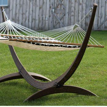 costco  wicker 4 5 m  15 ft   arc hammock stand costco  wicker 4 5 m  15 ft   arc hammock stand   210   pinterest      rh   pinterest