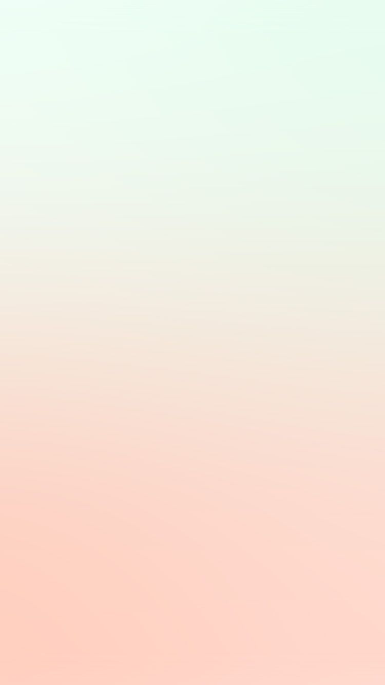 Soft Pastel Sky Blur Gradation Wallpaper Hd Iphone Wall Screens
