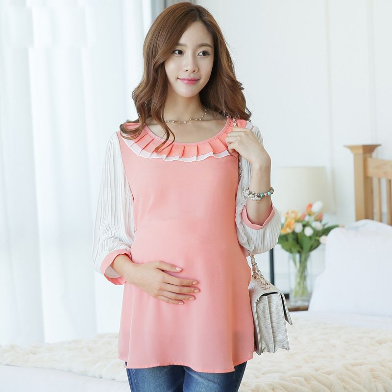 2fc8bfc76 ropa coreana para embarazadas - Buscar con Google