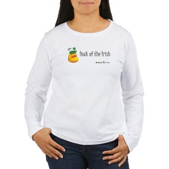 Duck of the Irish T-Shirt