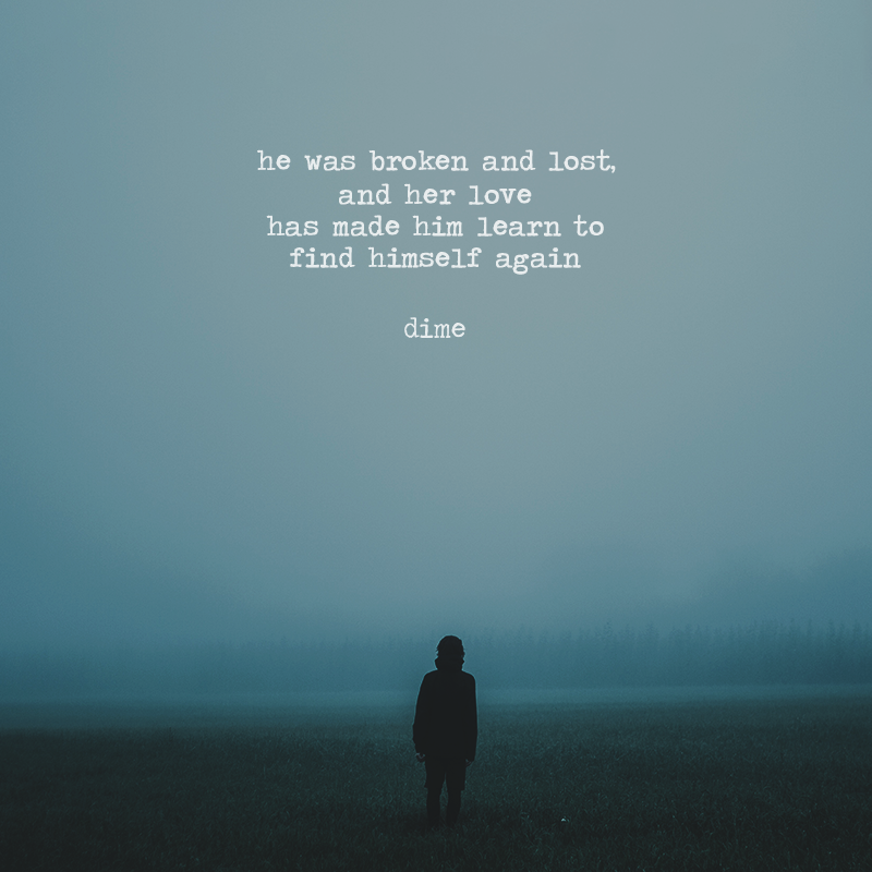 He Was Broken And Lost The Braindo Old Love Quotes Sweet Love Quotes Love Quotes Funny