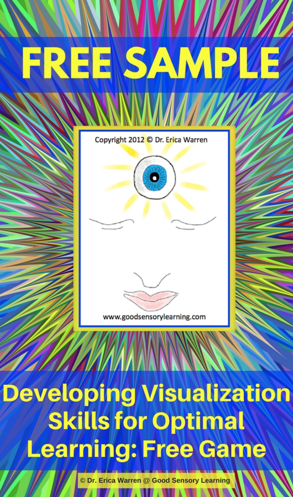 Developing Visualization Skills for Optimal Learning Free