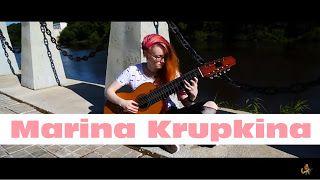 "Marina Krupkina: Never Mind The Mondays - 10 string guitar plus all graphics and animation   GooglePlay: http://ift.tt/HvVZ1B... SUBSCRIBE for the updates: http://goo.gl/70FPCv группа в вк: http://ift.tt/2nvyvie Facebook: http://ift.tt/2sSt8zu... Instagram: http://ift.tt/2kbBXwU... SoundCloud: http://ift.tt/2nMUbJh Официальный блог: http://ift.tt/2tQ6K6V... ReverbNation: http://ift.tt/2tPFjdh... ""Never Mind The Mondays"" is my first piece for ten string guitar. It's the composition I've…"