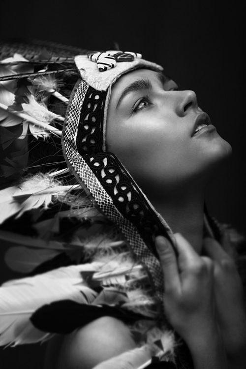 Amusing Beautiful native american women headdress words