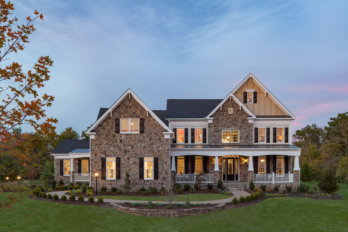 Toll Brothers - America\'s Luxury Home Builder | Homes | Pinterest ...