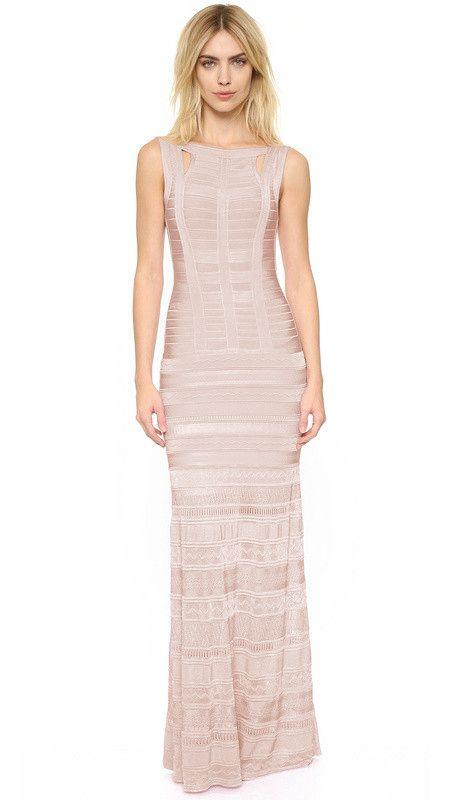 Dream it Wear it - Crochet Insert Evening Bandage Dress Nude, $195.16 (http://www.dreamitwearit.com/crochet-insert-evening-bandage-dress-nude/)