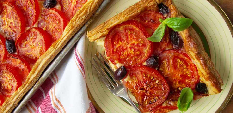http://www.foodshow.co.nz/recipes/cheesy-tomato-tart/