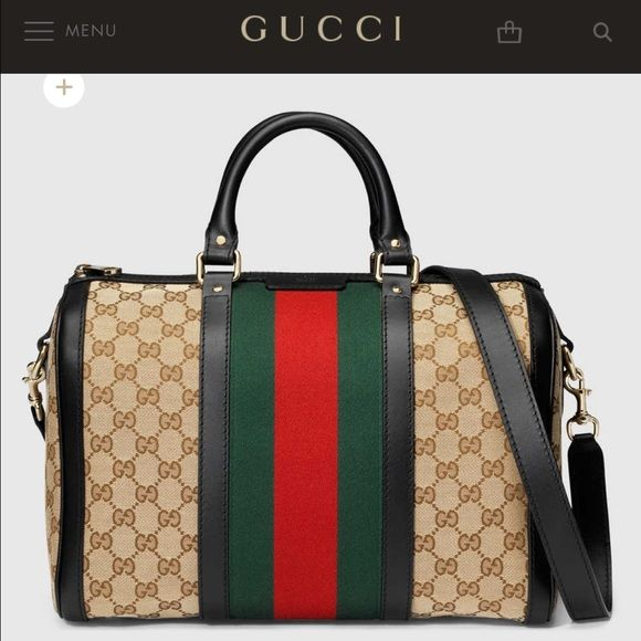 a5f16c117d1 Gucci authentic purse slightly used U will love it Gucci Other