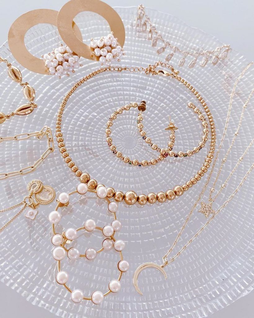 31 Beautiful Necklaces Ideas For women