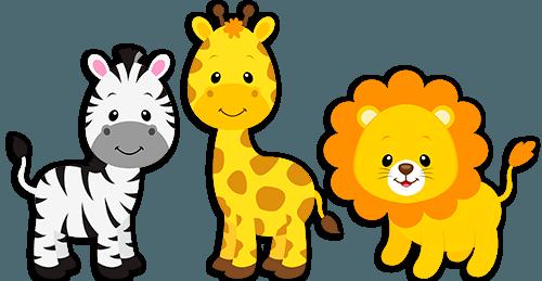 Resultado De Imagen Para Animales Safari Bebe Hayvan Yuzleri Hayvan Hayvanlar