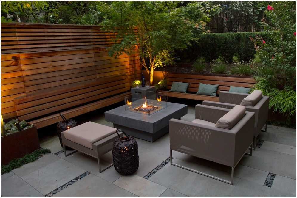 50 Outdoor Fire Pit Ideas That Will Transform Your Backyard Part 26