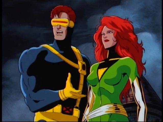 Cyclops And Phoenix X Men Jean Grey Cyclops Marvel