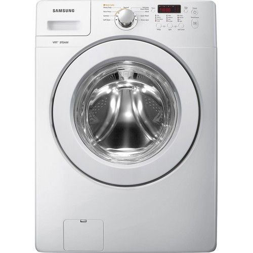 Samsung Washer Your Family Can Watch Tv Or Sleep Soundly