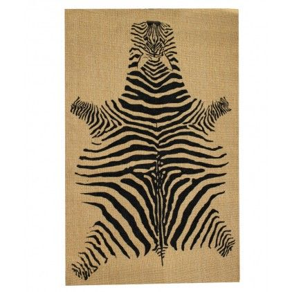 Tapis Zebre Pm Inspiration Ii Ethnique Chic Pinterest