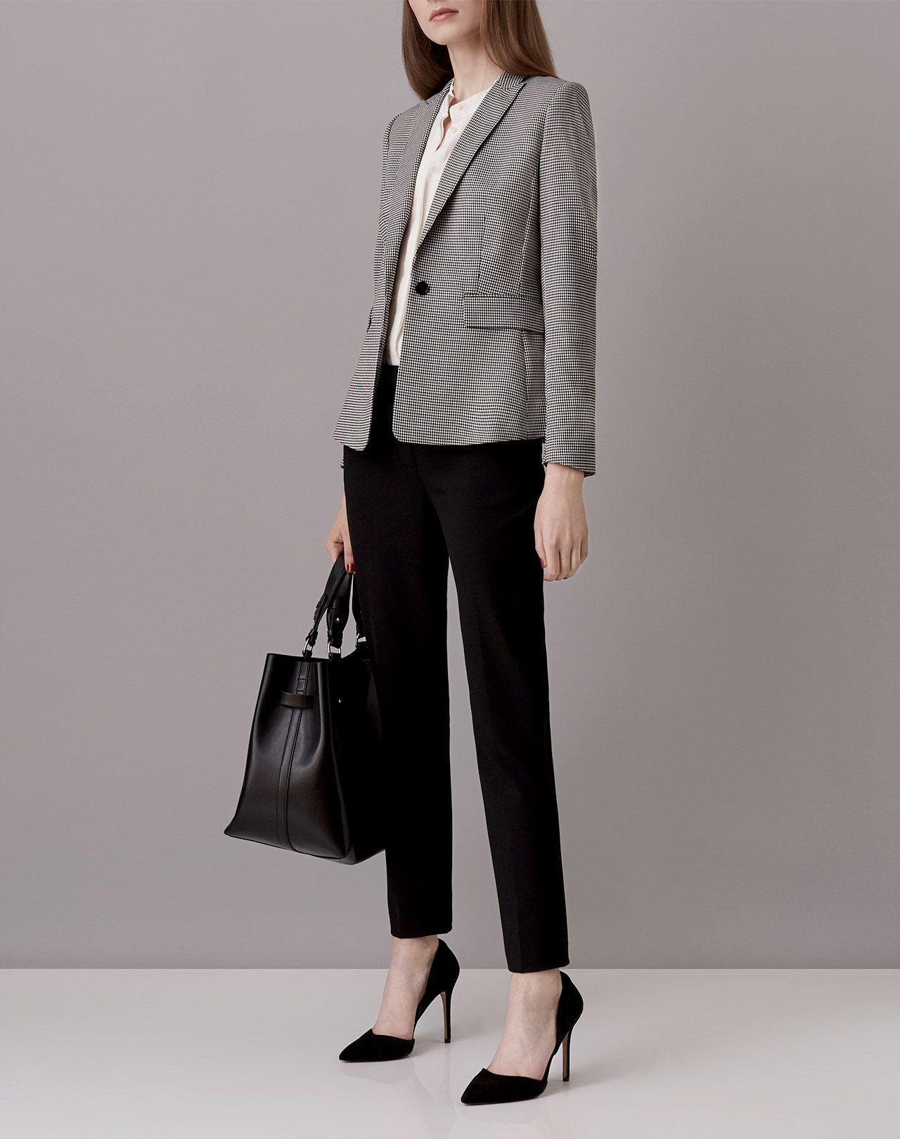 9d49026829f Women s Workwear - REISS Editorial