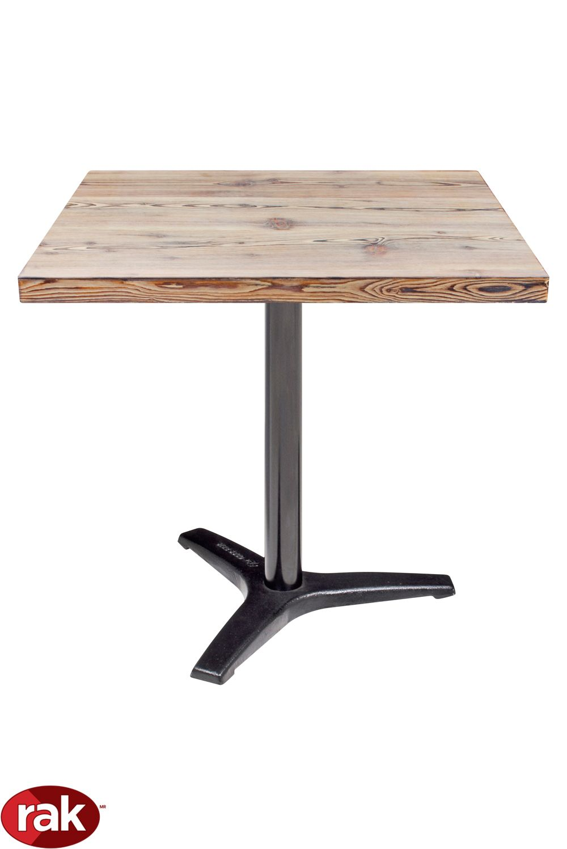 Mesa 67 by rak mobiliario para restaurantes comedores for Mobiliario para restaurante
