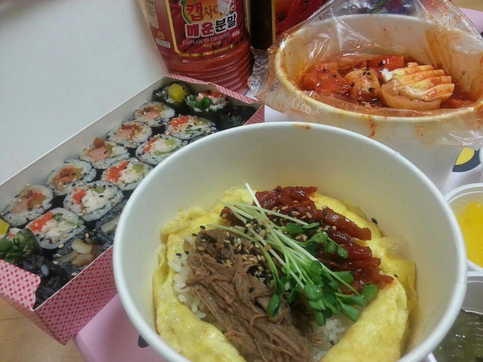 O h 맛있어 ! : Photo
