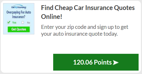 Ezoffer Offer Name Find Cheap Insurance Quotes Online Offer Wall