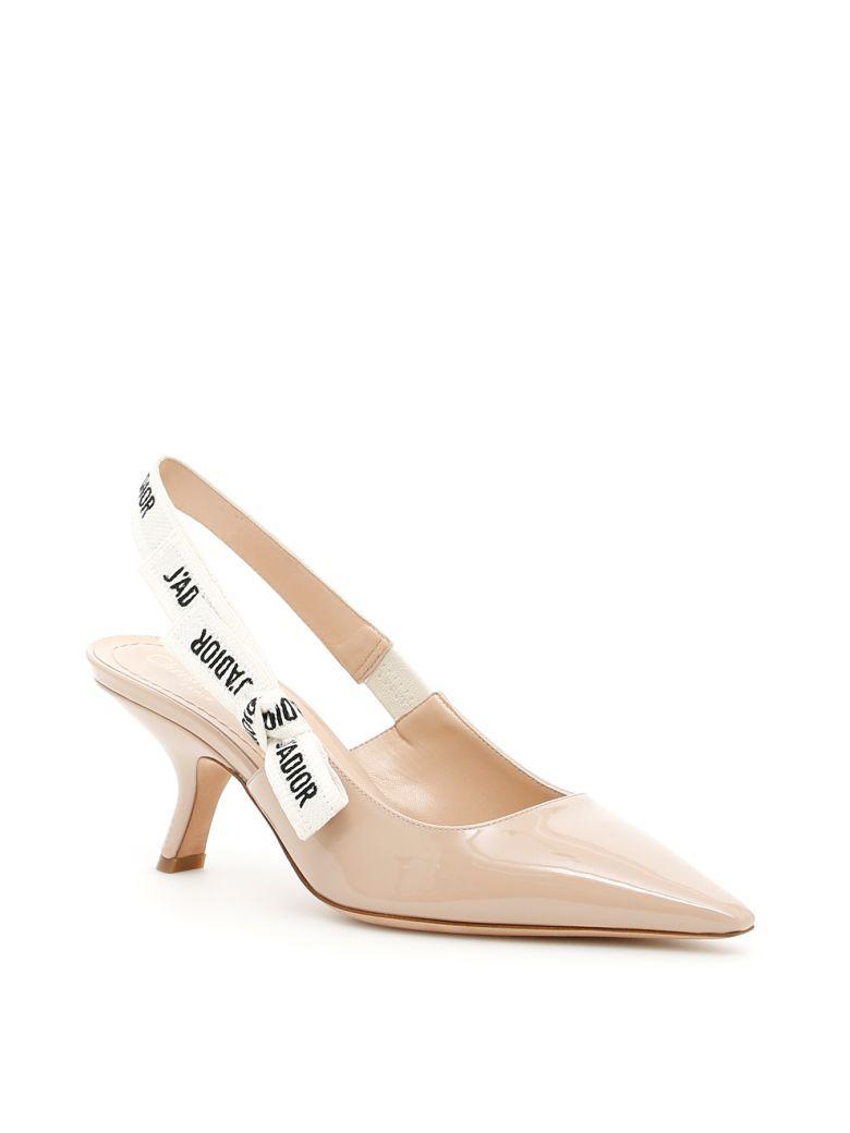 80203d13931 DIOR .  dior  shoes  jadior-slingbacks