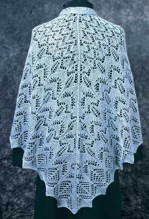 Fiddlesticks Knitting--Dorothy Siemens--Lyrical Lace | otros puntos ...