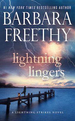 Lightning Lingers Barbara Freethy