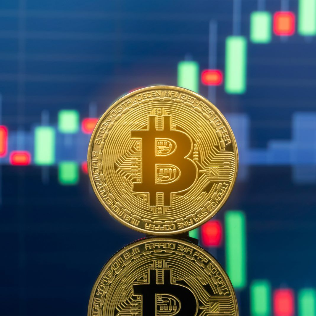 Markets Update Cryptocurrencies Start the Week With