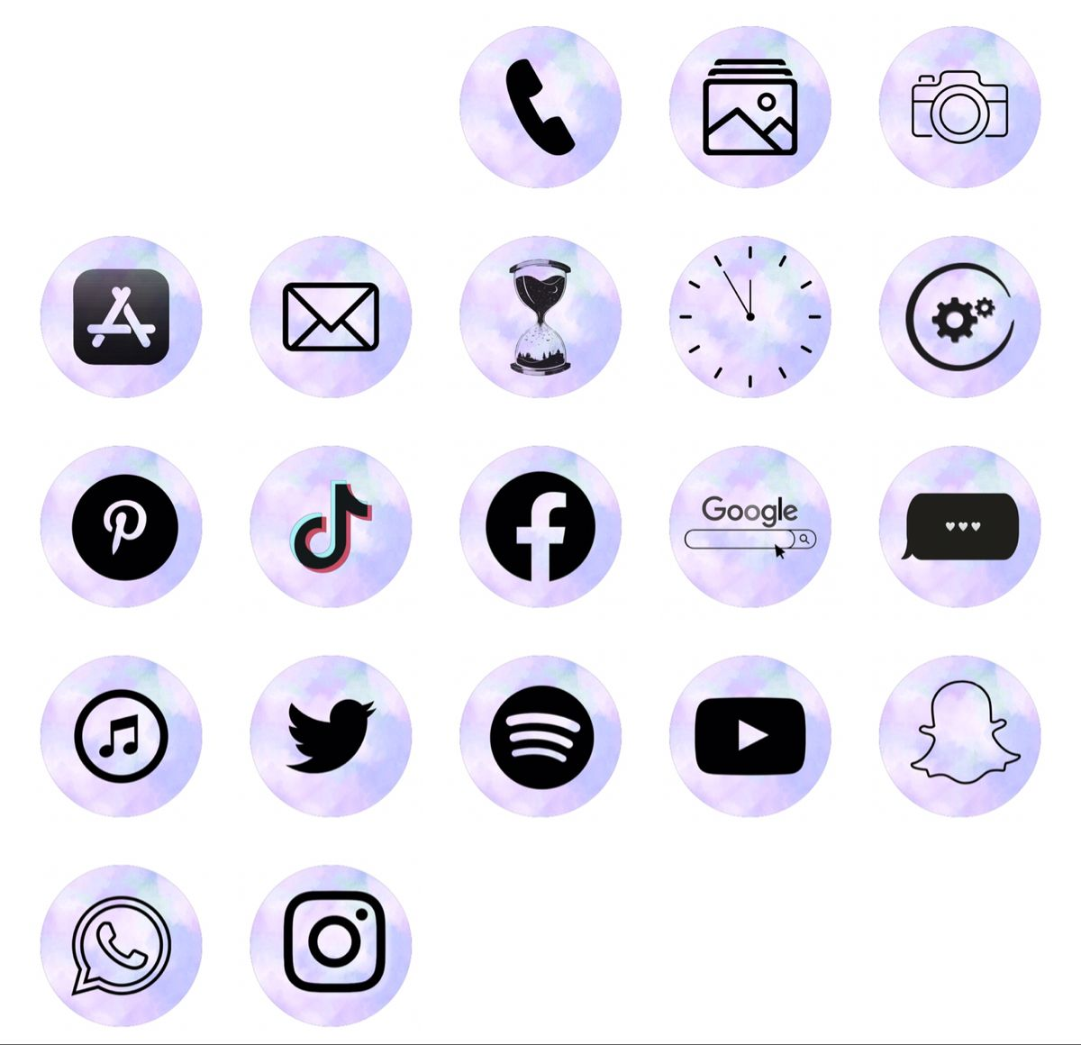 Cute Apps Icons App Icon App Store Icon Iphone Wallpaper Tumblr Aesthetic Iphone wallpaper yellow iphone wallpaper app aesthetic iphone wallpaper apps ring icon cute app iphone layout iphone app design ios app icon. cute apps icons app icon app store