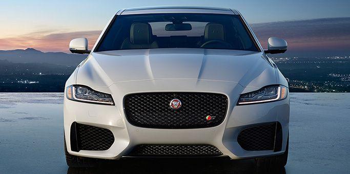All New 2016 Jaguar Xf Sport Sedans Jaguar Usa Jaguar Xf Jaguar Car Jaguar Usa