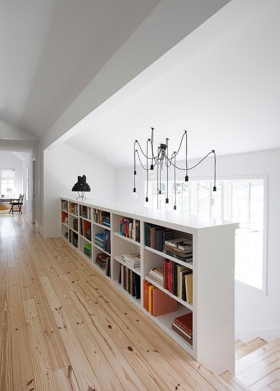Clifford Residence by FAB Architecture | Déco mezzanine ...
