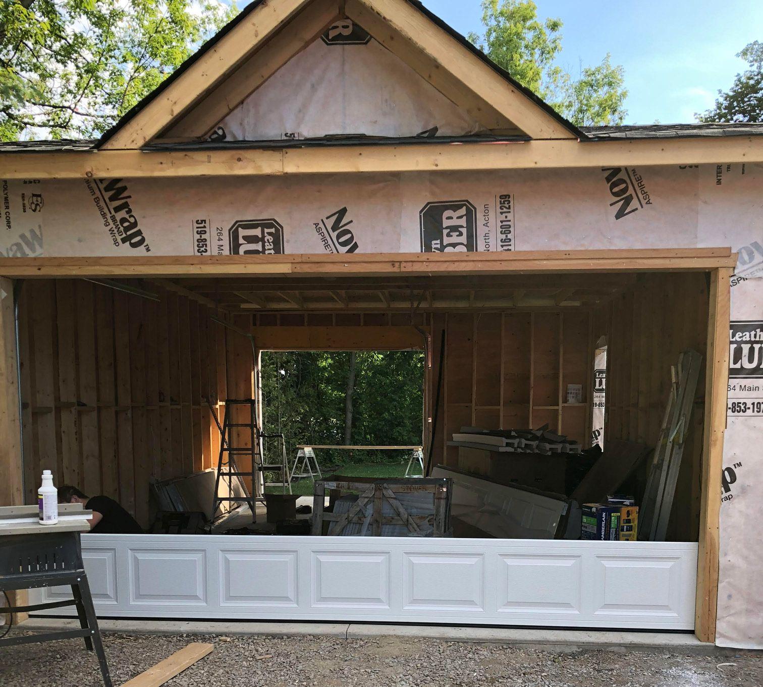 Overhead Door Repair Fall River Repair Install 508 916 6835 In 2020 Door Repair Garage Door Opener Installation Garage Door Spring Replacement
