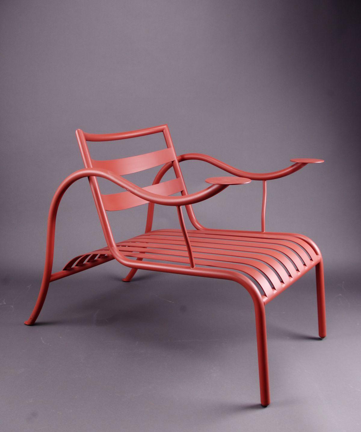 Jasper Morrison, Thinking Manu0027s Chair, 1986, Cappellini
