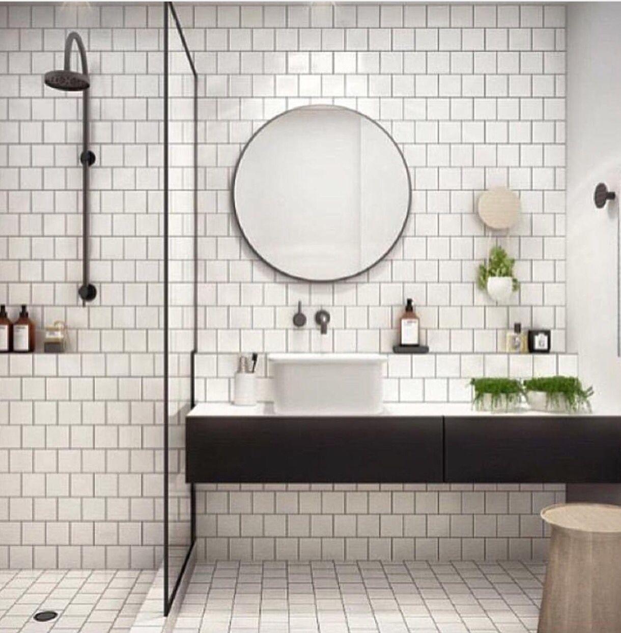 Bathroom ledge | Bathroom Remodel | Pinterest