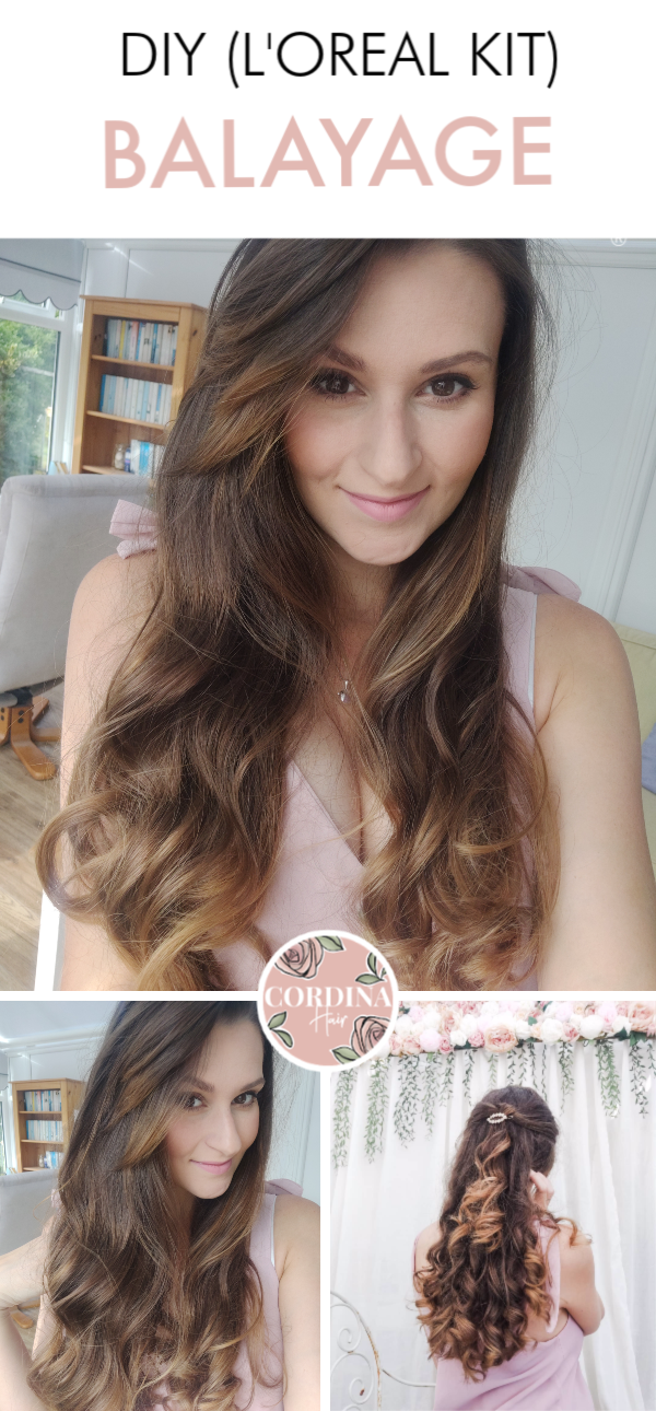 Pin On Ombre Balayage Hair
