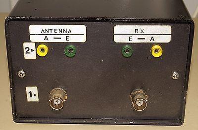 QRP / SW antenna tuner ATU for HF ham radio shortwave homebrew 2