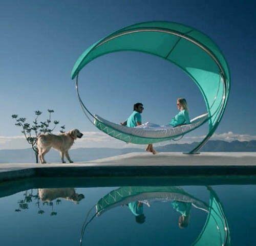 Contemporary Outdoor Furniture