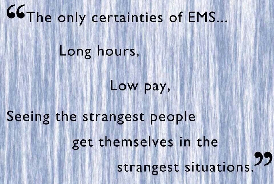 Pin by Christopher Cisneros on On The Job Ems quotes