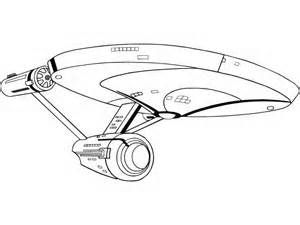 Star Trek Coloring Pages Bing Images Star Trek Birthday Star
