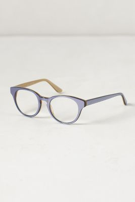Anthropologie Wellenstil Reading Glasses #anthrofave #anthropologie
