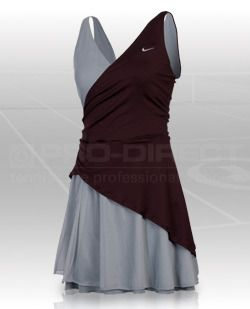 Nike Maria Sharapova Clay Court Women's Tennis Dress | On the ...