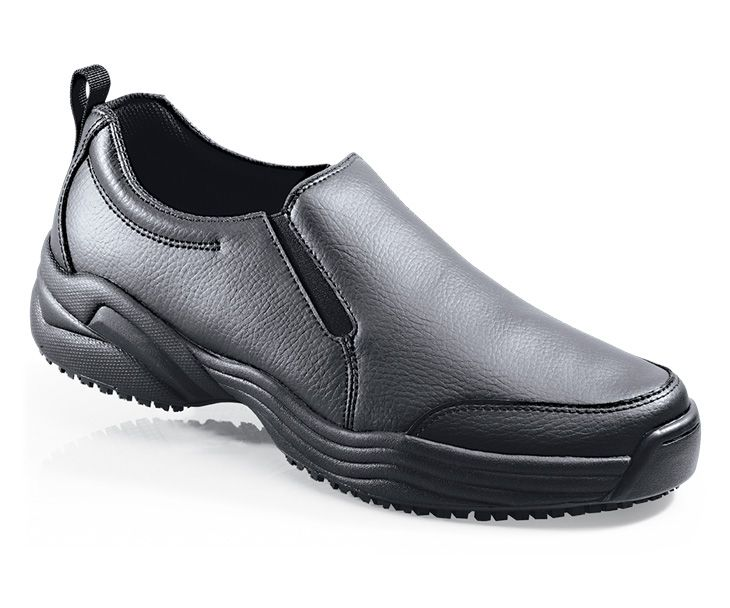 Zapatos negros Shoes for Crews para hombre