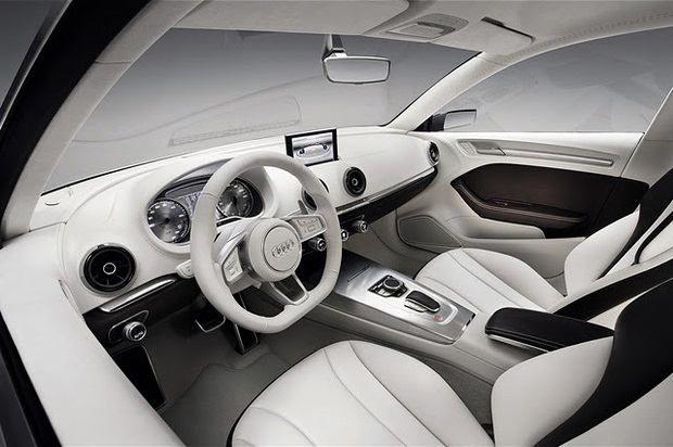 2016 AUDI A9-interior | Audi\'s ~ World\'s Best Automobiles ...