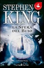 La Torre Nera La sfera del buio  pdf gratis di Stephen King ebook free download